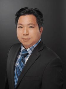 Dr. Timmy Pham Podiatrist in Houston headshot